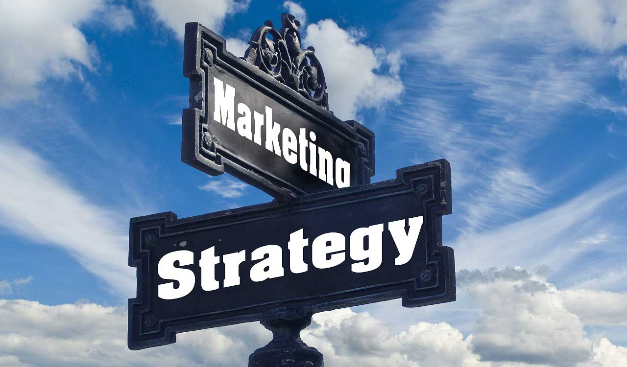 Why a marketing plan is essential for your small business