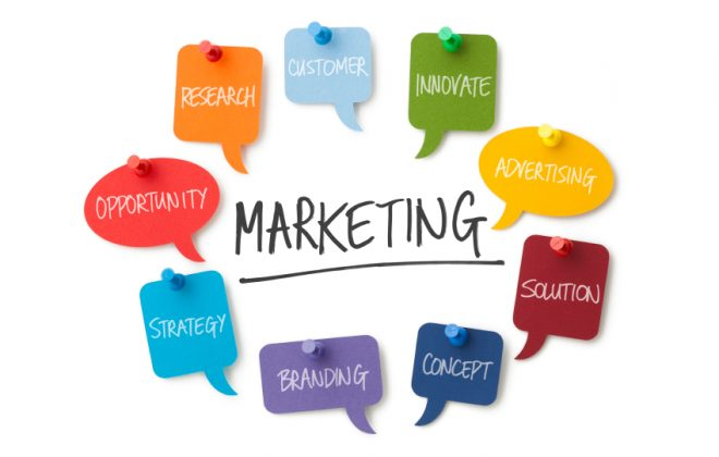Marketing Small Businesses