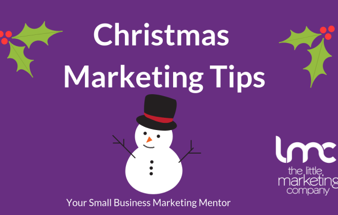 Christmas Marketing Tips