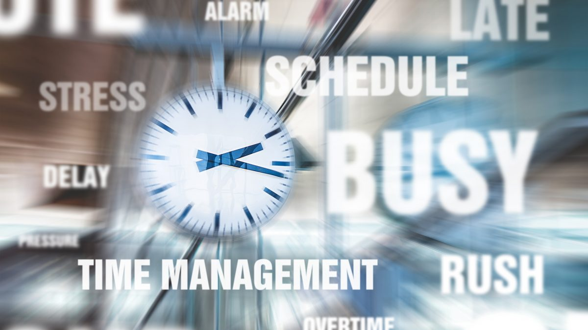 Timing Scheduling Planning