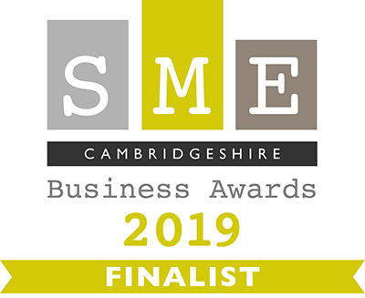 SME Bucks Business Award_Finalist_2018