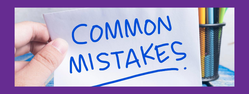 Common Marketing Mistakes with Small and Medium Businesses
