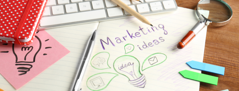 Low Budget Marketing Ideas for your small business
